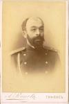 Генерал Георгий Ильич Орбелиани