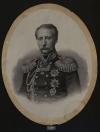 ЛИНКА-МАВРИН, Борис Григорьевич, генерал-адъютант, генерал-от-инфантерии