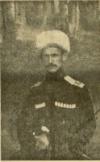Науменко Вячеслав Григорьевич  1883-1979, генерал-лейтенант