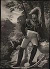Портрет Сульта Жан де Дье, герцога Далматского (1808), маршала Франции (1808). Charon Louis Fran?ois (1783-после 1831)), гравер, Aubry Louis Fran?ois (1767-1851), автор рисунка. A Paris chez Jean. 1820 г. Западная Европа, Франция. Бумага, акватинта. 39,9х28,9 см. ГИМ
