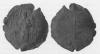Печать князя Довмонта, аверс и реверс