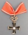 Крест Маннергейма I класса