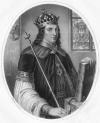Великий князь литовский и польский король Александр Казимирович Ягеллончик