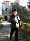 Джорджио Теллани — супруг — поэт