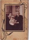 Семья Анны Андреевны Давыдовой в Манджурии