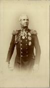 Клейнмихель (Kleinmichel), граф Петр Андреевич, генерал-адъютант, член Государственного Совет.  Родился 30 ноября 1793 г., † 3 февраля 1869 г.